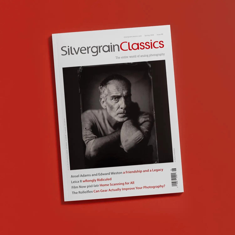 Silvergrain Classics