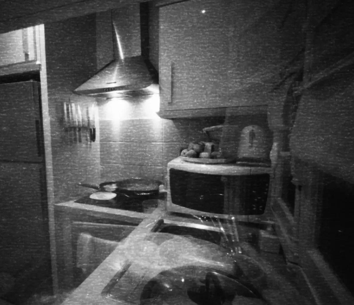 Anthony Chatain - Kitchen Battle