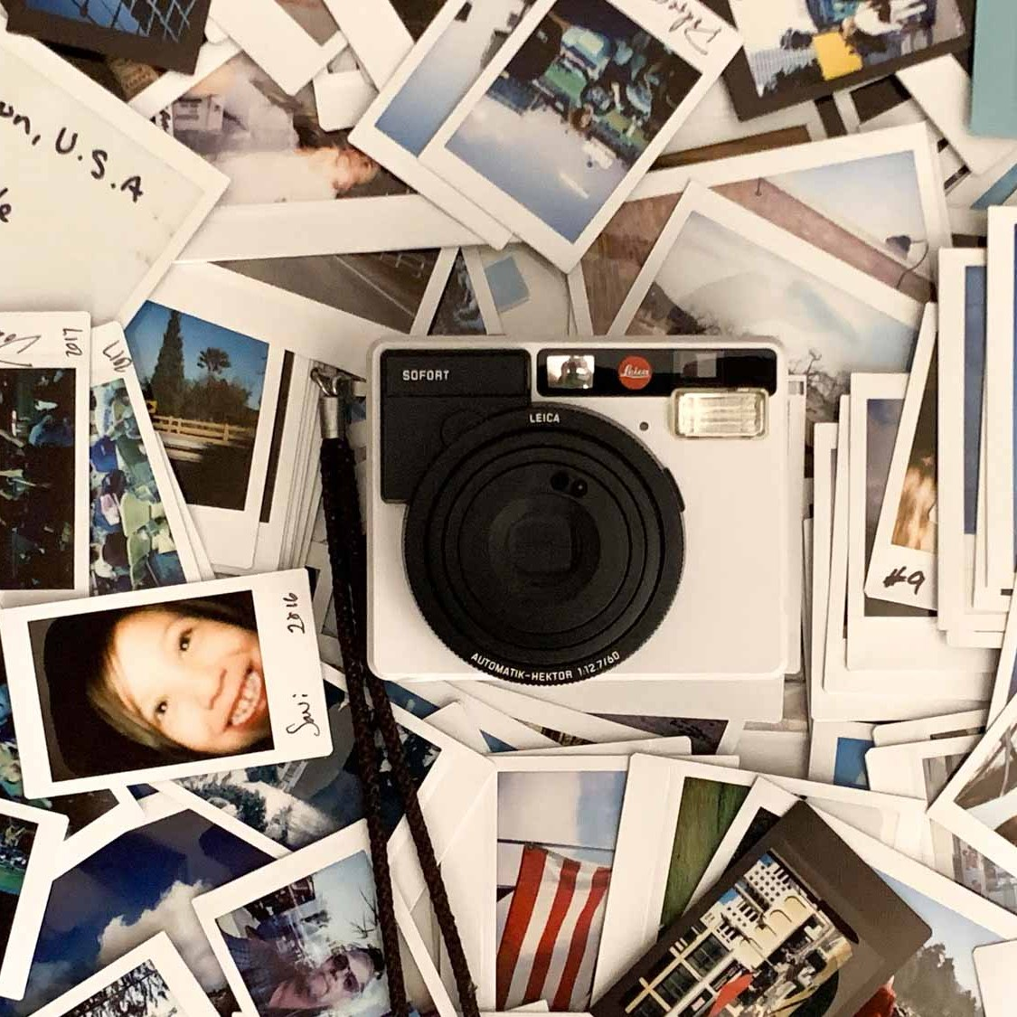 Instax - Leica Sofort
