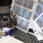 My Rolleiflex 2.8D - Mustakim Irsan