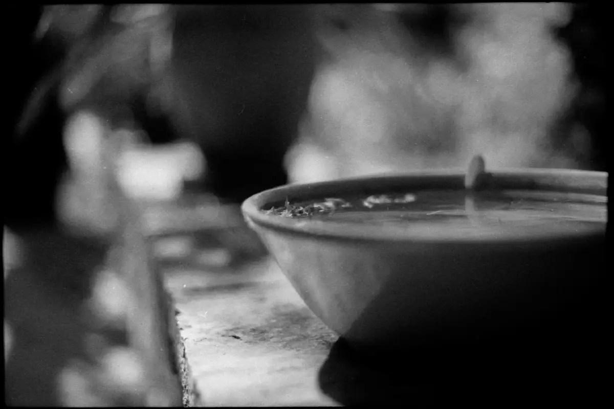 My first roll... Of 35mm film - Kodak ProFoto 400 BW and Pentax Spotmatic F by Victor Bezrukov