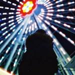5 Frames... Of fun at the fair on CineStill 800T (EI 800 / 35mm format / Leica M3) - by Maxime Evangelista