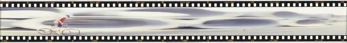Claudio Machado - Slit Scan Nikon FA