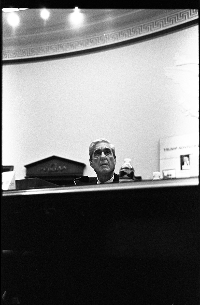 Mueller Time - Leica M6, Kodak Tri-X 400