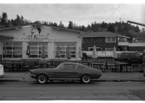 5 Frames of Seattle and the surrounds on ILFORD HP5 PLUS (35mm / EI 400 / NIKON F100) – by Andrew Hyder