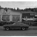 5 Frames of Seattle and the surrounds on ILFORD HP5 PLUS (35mm / EI 400 / NIKON F100) - by Andrew Hyder