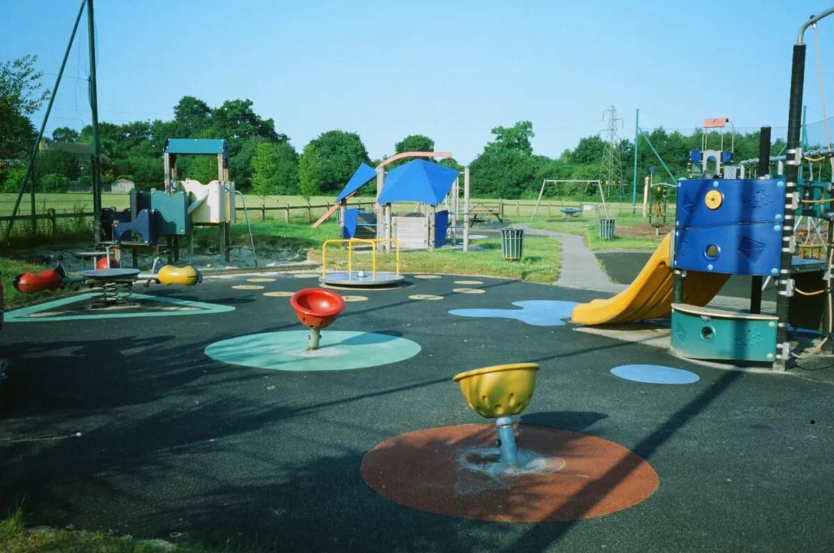 Playground E6