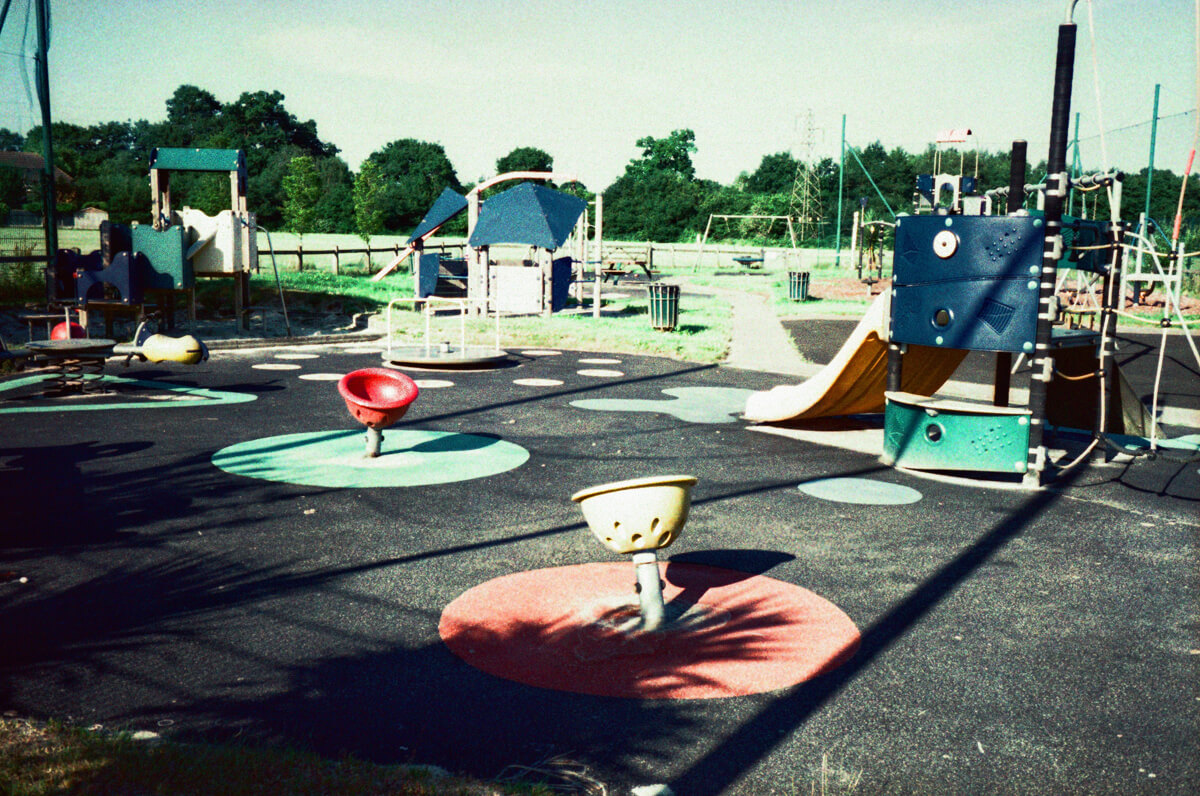 Playground Xpro