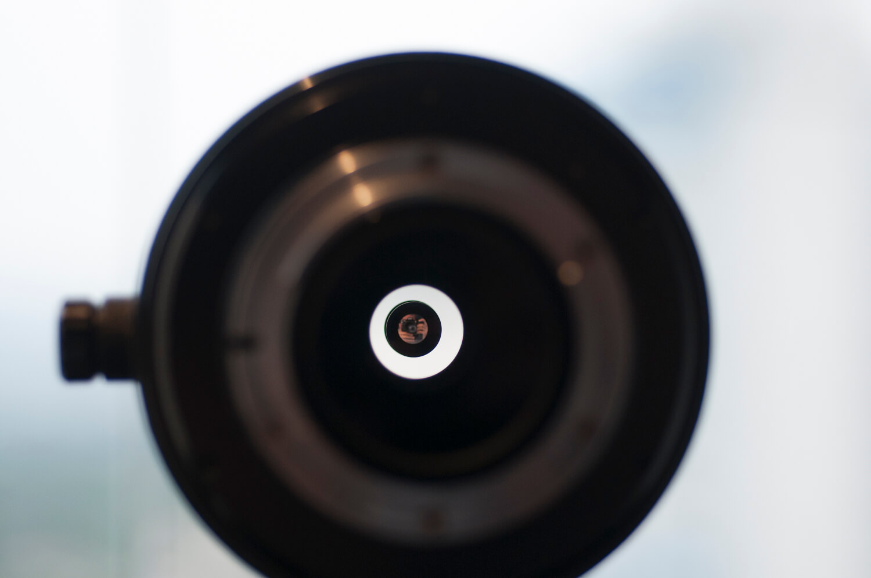 Nikon 500mm f/8 Reflex-NIKKOR