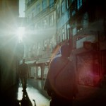 5 Frames... With Lomography CN 400 on an uncoated lens (35mm Format / EI 200 / Leica M6 + Voigtländer 35mm f/1.4 Nokton-Classic SC) - by Miguel Melo