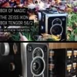 Box of Magic: The Zeiss Ikon Box Tengor 56/2