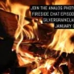 Join the Analog Photography Fireside Chat Episode 2 with SilvergrainClassics on Jan 9th 2021
