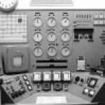 5 Frames… Of Idaho's EBR-I nuclear reactor on Kodak Tri-X 400 (35mm Format / EI 1600 / Nikon n90s + Nikon 35-70mm f/2.8 AI-S) – by Dave Christensen