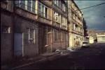 5 Frames… Of expired Jessops CS100 in Vanadzor, Armenia (EI 100 / 35mm Format / Mamiya ZM + Osawa 28mm f/2.8) – by Norayr Chilingarian