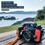 The Nikonos V: The underwater & on-land adventure camera