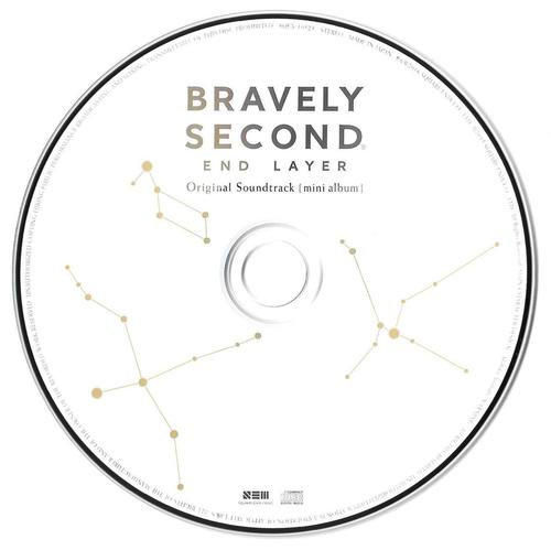 Bravely Second End Layer Original Soundtrack [mini album