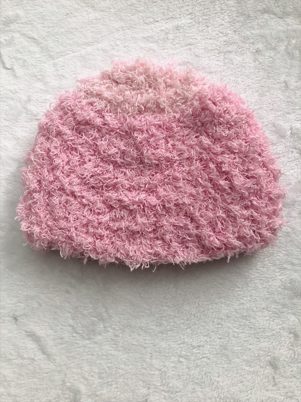 Easy Free Crochet Newborn Hat Pattern Emvy16designs