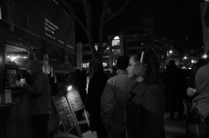 A Portland Night