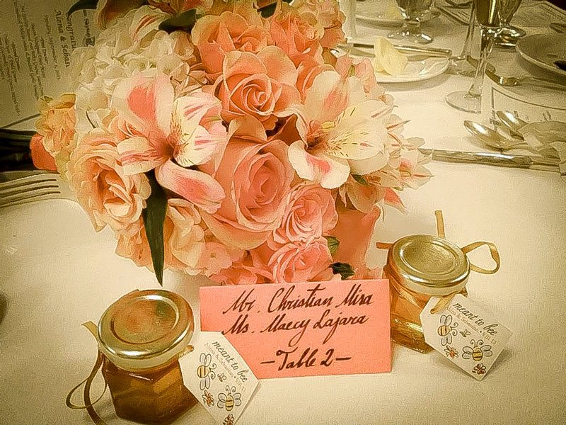 Ideas Decorating Bridal Shower