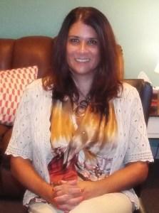 Jennifer Solvino MA, LPC, NCC