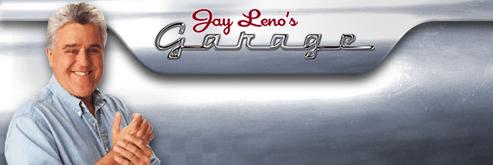 Jay Leno's Garage (1/2)