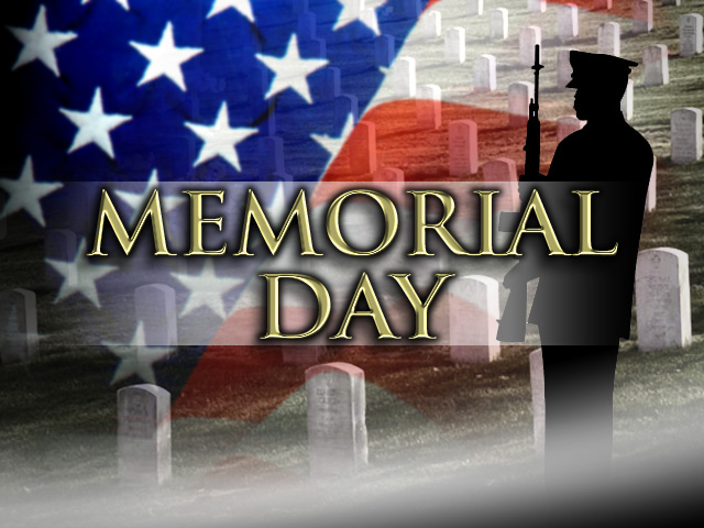 Honoring Those who Serve