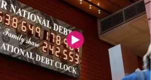 BitbuyBit Breaking Shackles a Block Chain Morgan Stanley NYSE MS Grab Global Debt
