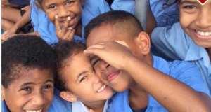 Education IBM NYSE IBM Pacific Harbour Multi Cultural School in Fiji