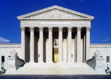 Bernie Sanders Conspiracy Against Super PAC Man Hits Supreme Court