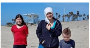 Help Francine Schmid-Garcia Win Her Battle against Cancer & Reach GofundMe Goal Donate to her GoFundMe Campaign. - CrowdFundingExposure.com