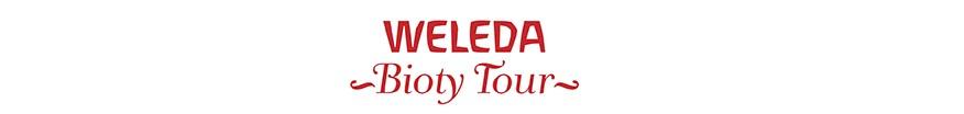 Weleda Bioty Tour 2015 - Nantes