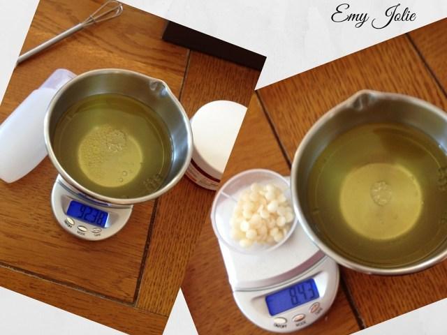 Crème soin pour les mains sèches