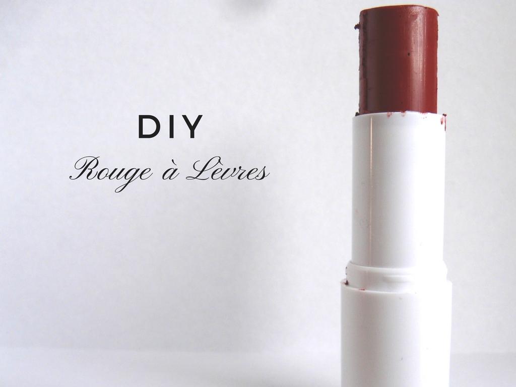 DIY Faire son rouge-à-lèvre avec JoliEssence