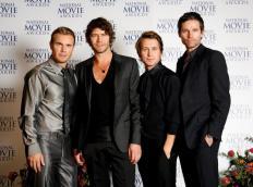 National Movie Awards 2007 - Media Boards