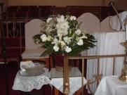 Church Commuion Altar Piece