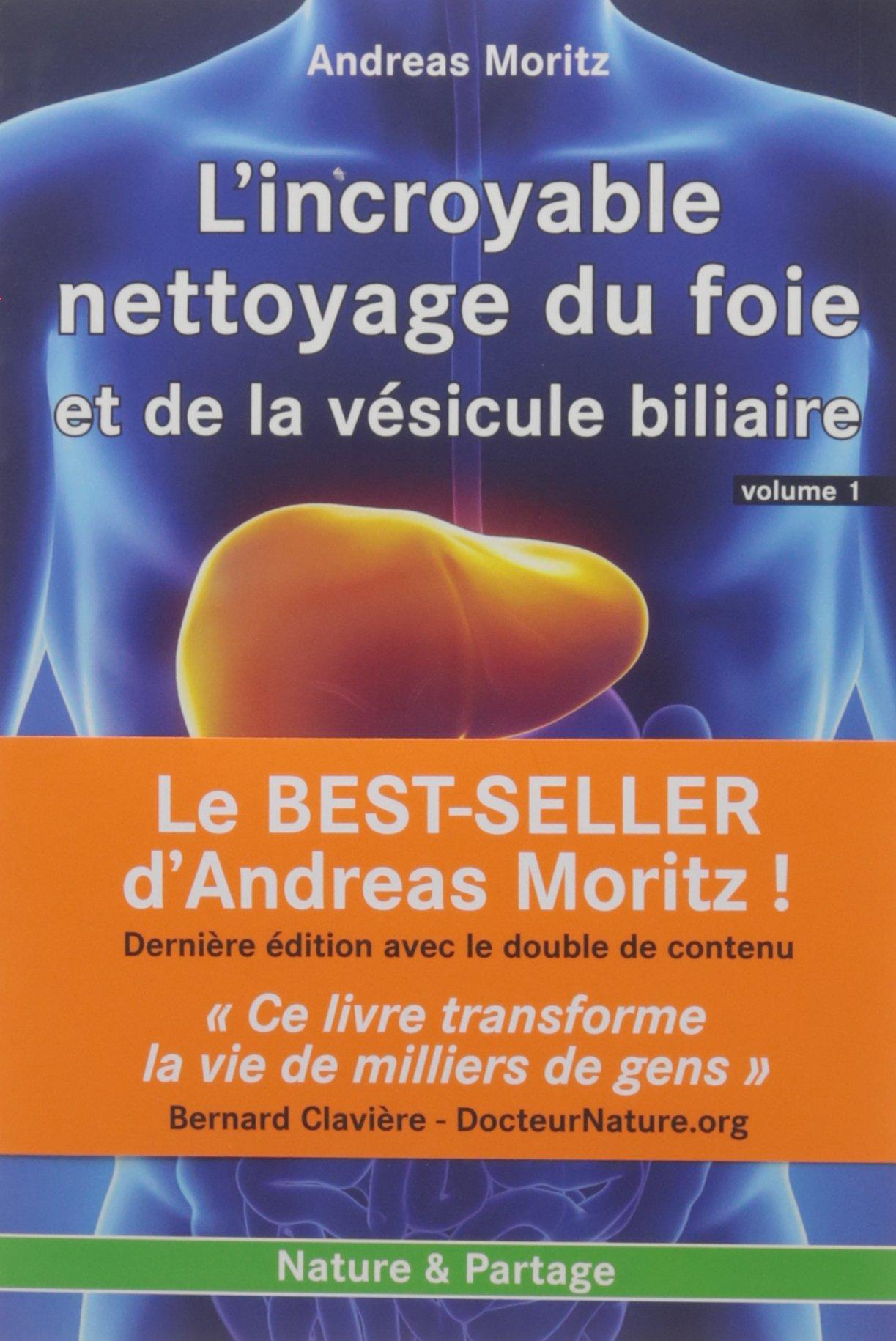 Nettoyage Vesicule Biliaire Danger : nettoyage, vesicule, biliaire, danger, L'étonnant, Nettoyage, Vésicule, Biliaire, Moritz