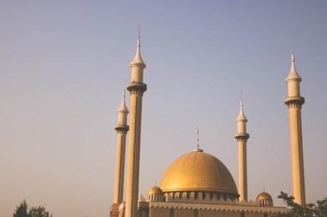 Abuja Mosque