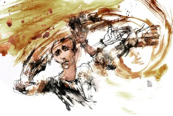 Illustration by Marc Taro Holmes
