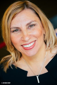 Lisa Hendrickson pivot in the summer | OnDeck small business loans