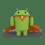 Icono de Prime Alert. Pocket SOS button