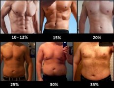 body-fat-percentage