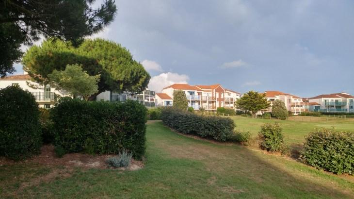 Ferienwohnungen Golfplatz Port Bourgenay
