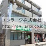 産晃マートビル・店舗事務所1F約11.96坪・トップワールドさん近く☆★ J166-030H5-007