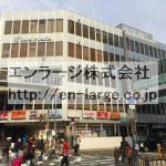 ひらかたサンプラザ3号館・B1F店舗10.37坪・カラオケ喫茶居抜★ J166-030G2-010-B1F