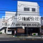 ♡打上元町店舗事務所・2F約57.34坪・フロアー部分約44坪です♪ J161-038H6-001-2