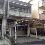 横山店舗付住宅・163.85㎡・駐車場1台カーポート付♪ J166-024E5-001