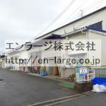 東神田事務所付工場・倉庫・約30.7坪・1F66.5㎡・2F35㎡です☆ J161-038C6-006-E