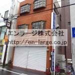 早子町店舗付住宅・114.39㎡・以前は、訪問介護のお店でした☆ J161-038D4-019