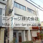 土屋ビル・202号室事務所約4.85坪・事務所におすすめ☆ J161-038D4-022-202