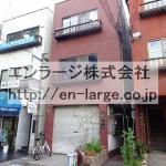 石田ビル・店舗事務所1F約7.08坪・飲食店居抜☆☆ J166-030G2-004